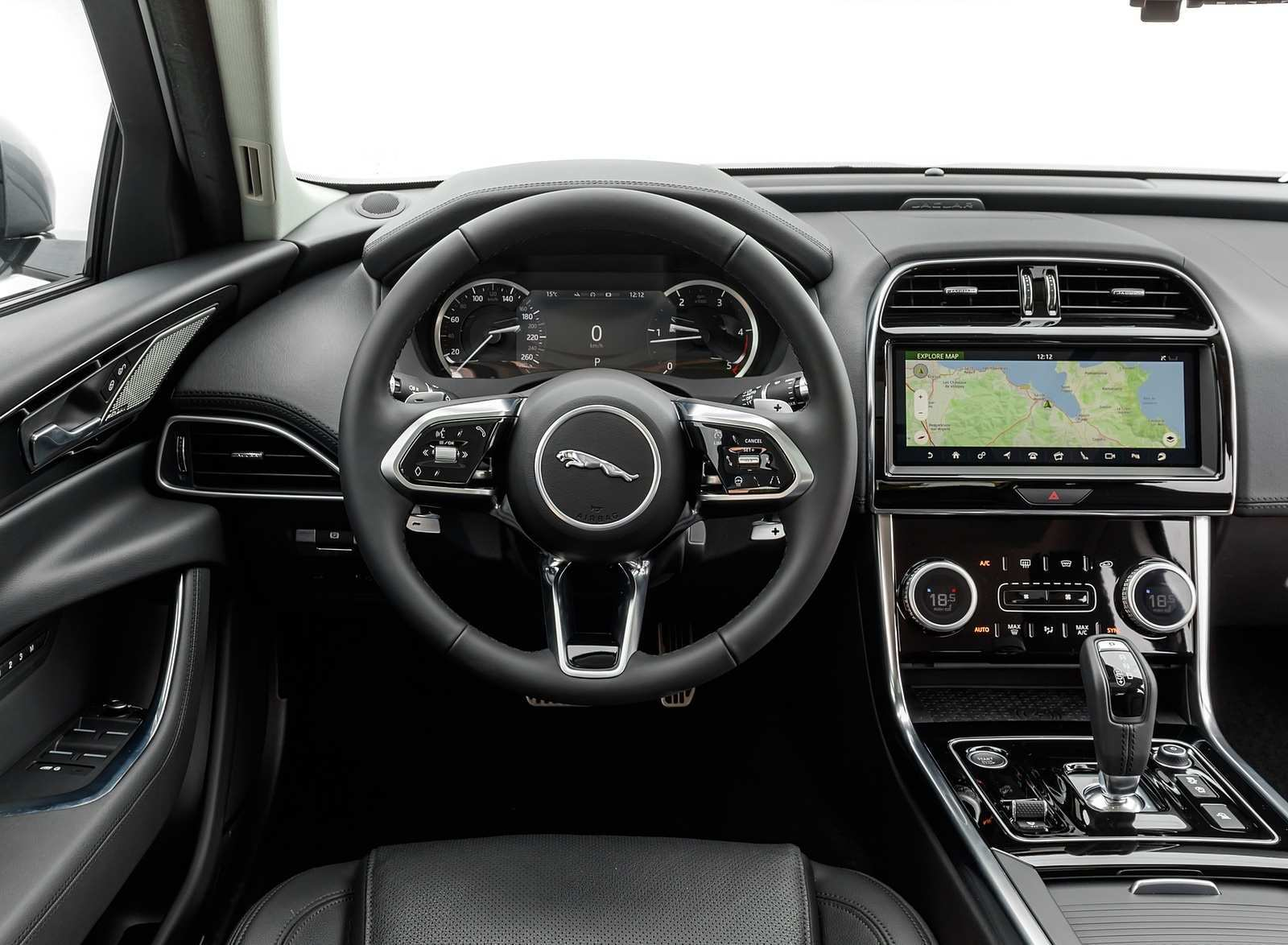 68 New Jaguar Xe 2020 Interior Specs and Review