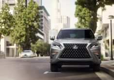 When Will 2020 Lexus Gx Be Released