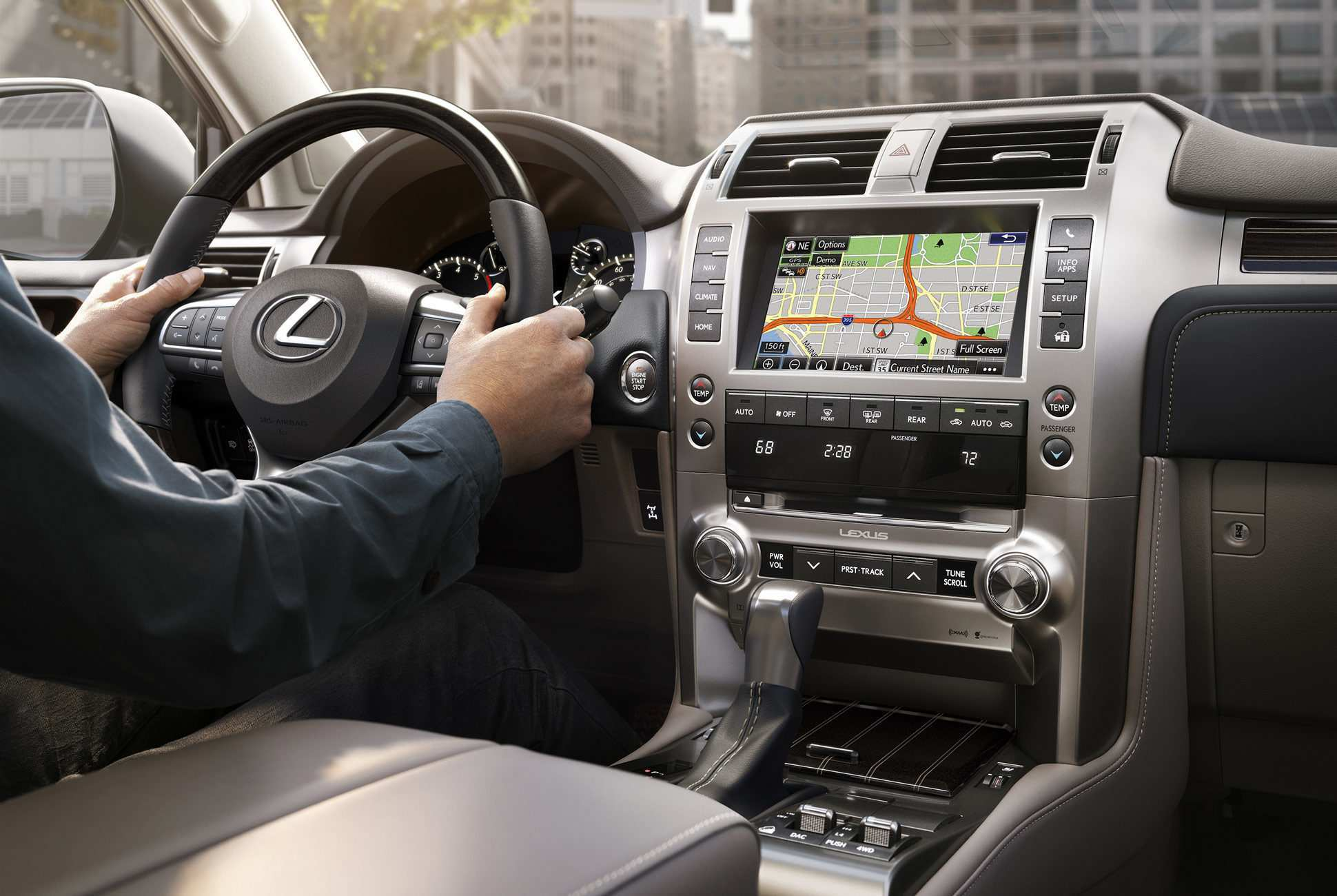 68 New When Will 2020 Lexus Gx Be Released Reviews