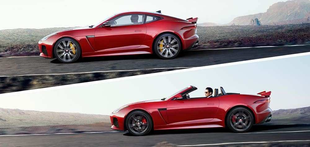 68 The 2019 Jaguar F Type Convertible Performance And New Engine