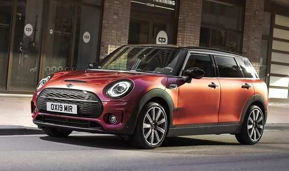 68 The 2019 New Mini New Review