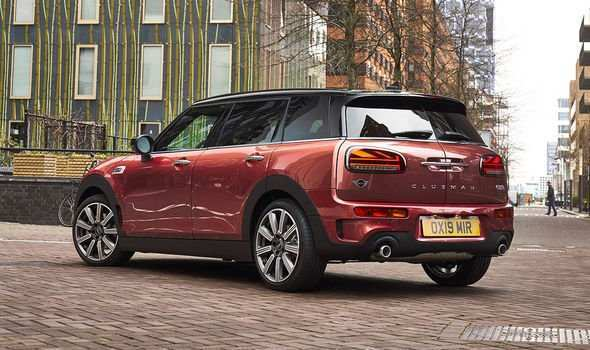 68 The 2019 New Mini Redesign And Concept