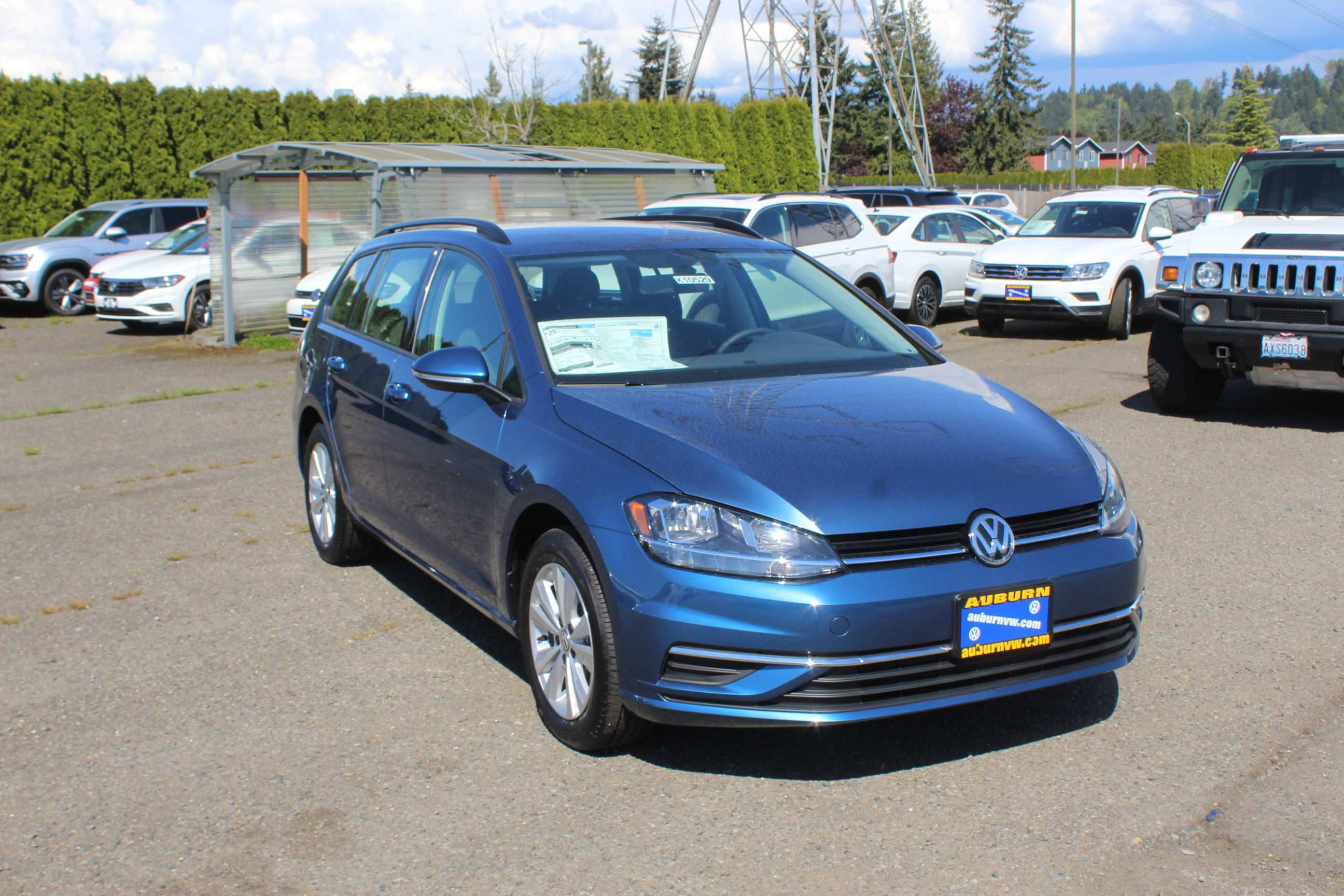 68 The 2019 Vw Sportwagen Release