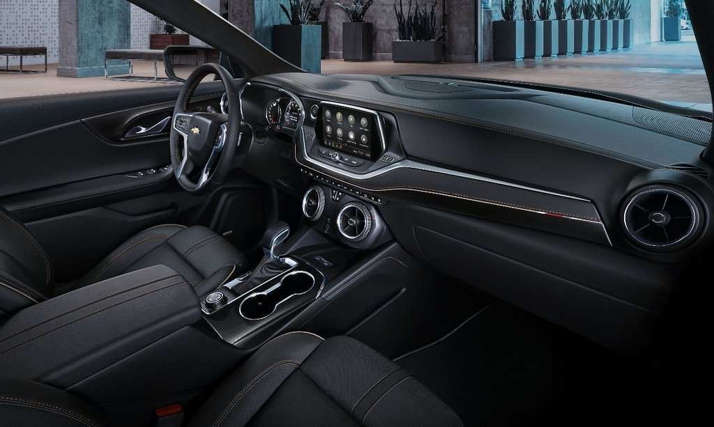 68 The Best 2019 Chevrolet Pictures Redesign And Review