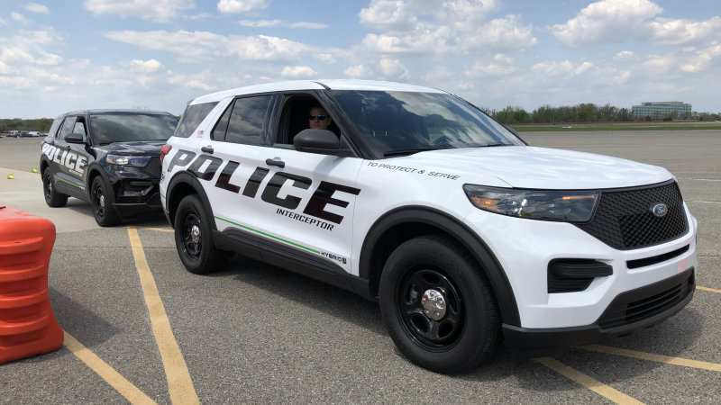 68 The Best 2019 Ford Interceptor Suv Prices