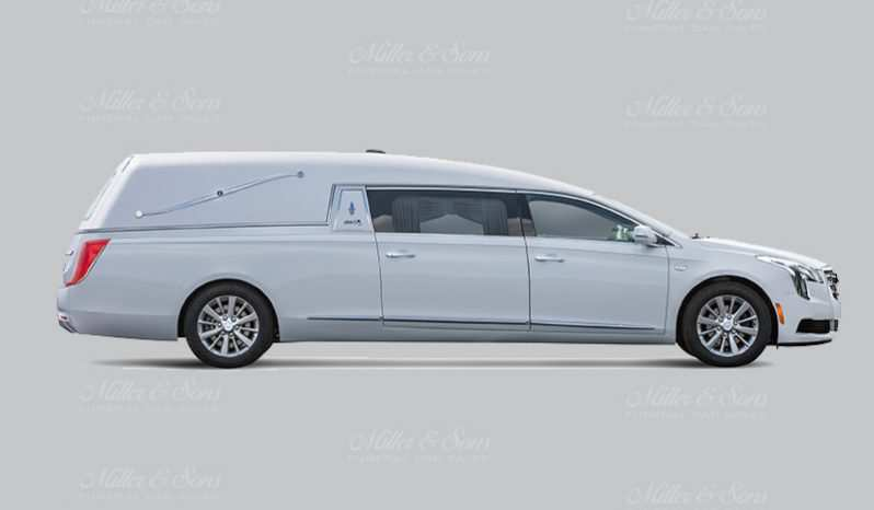 68 The Best 2020 Cadillac Hearse Concept
