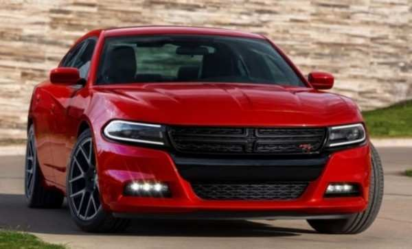 68 The Best Dodge Avenger 2020 Release Date And Concept
