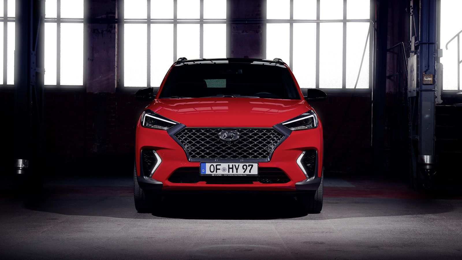68 The Best Hyundai Tucson N Line 2020 Photos
