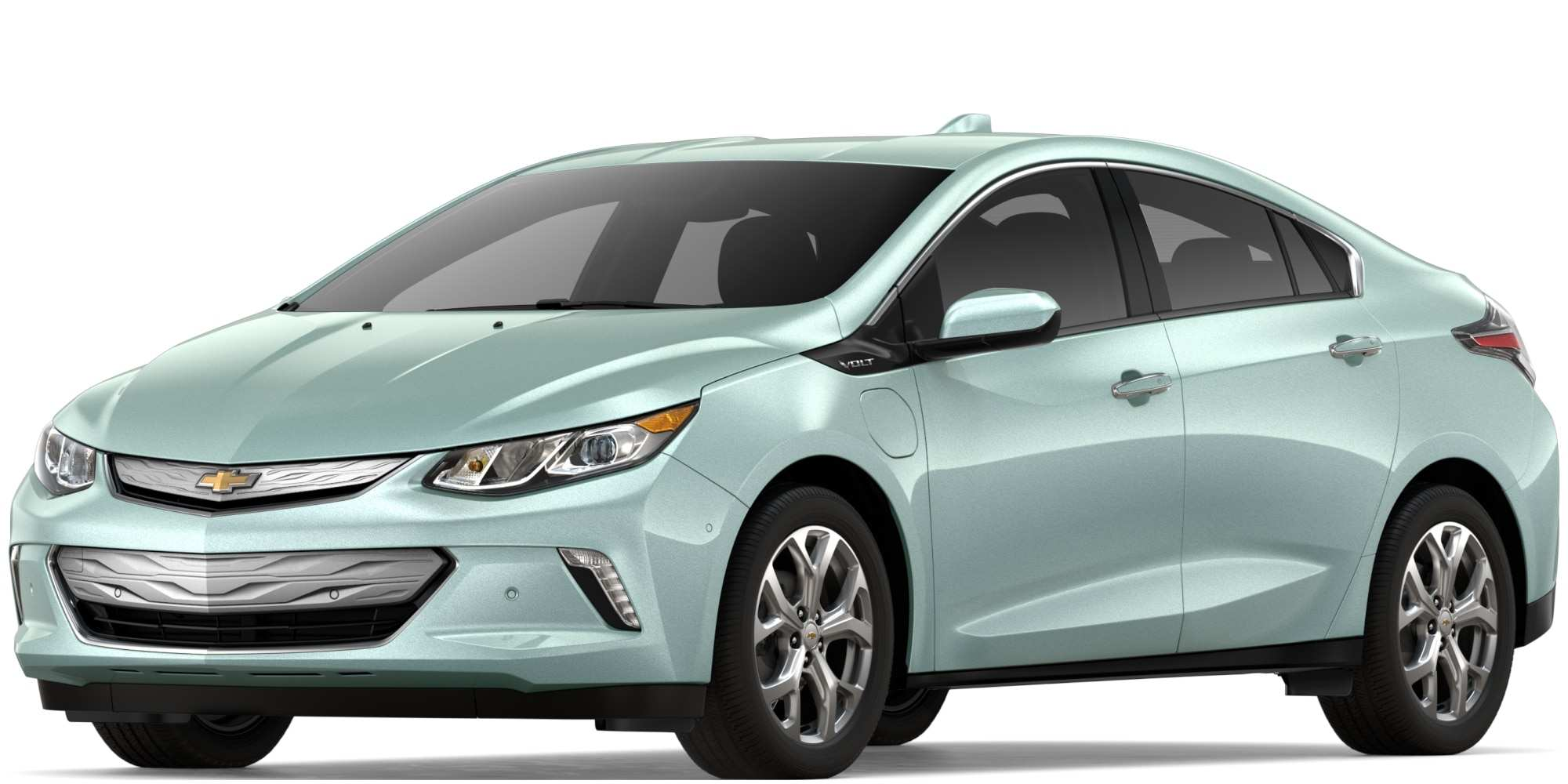 68 The Chevrolet Volt Sport 2020 Price And Release Date