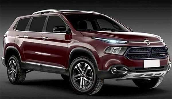 68 The Dodge Durango 2020 Redesign Review