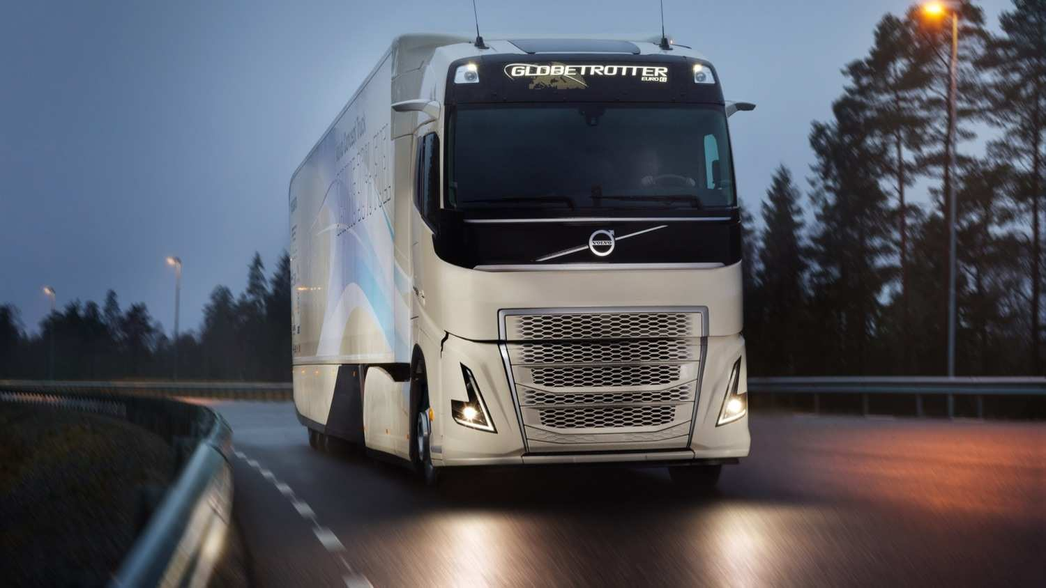 68 The Volvo Truck 2020 Research New