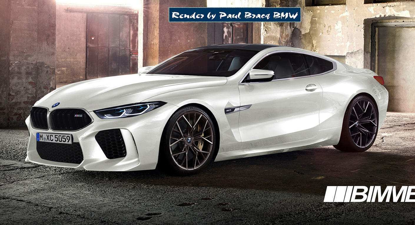 69 A 2019 Bmw Coupe Performance