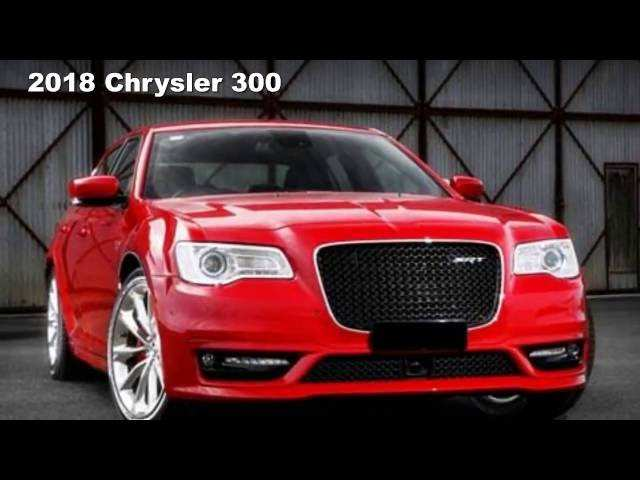 69 A 2019 Chrysler 300 Release Date Redesign And Review