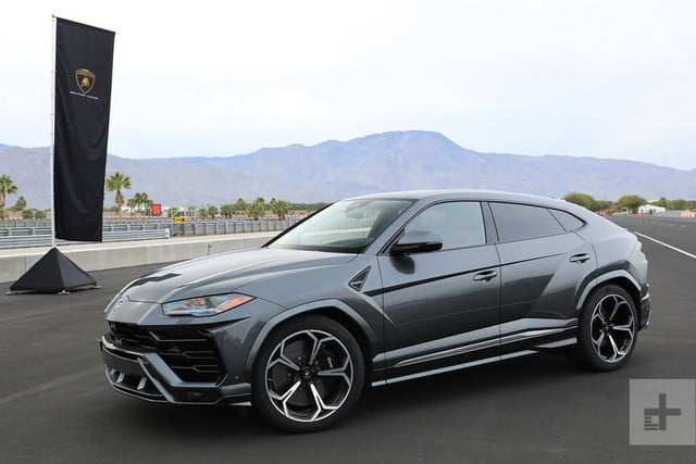69 A 2019 Lamborghini Urus Review Release Date And Concept