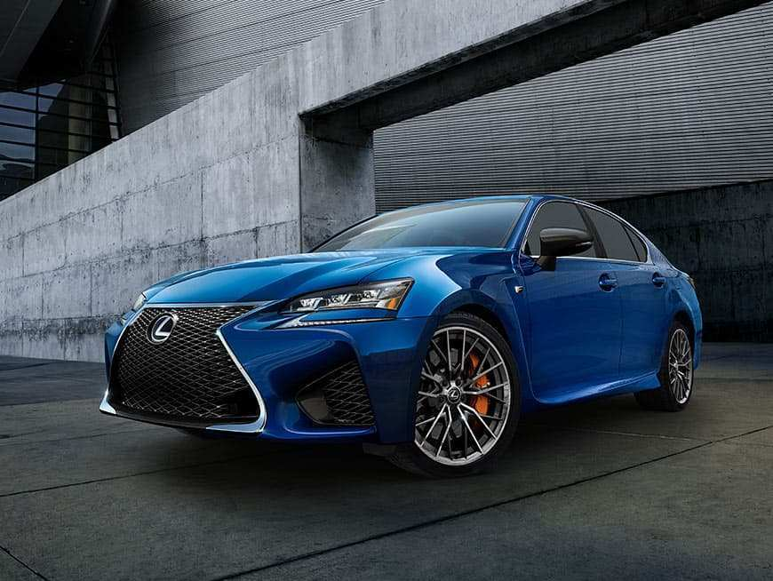 69 A 2019 Lexus Gs F Sport Price And Review