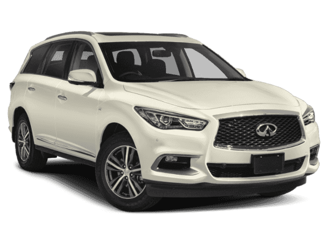 69 A 2020 Infiniti Qx60 Luxe Configurations