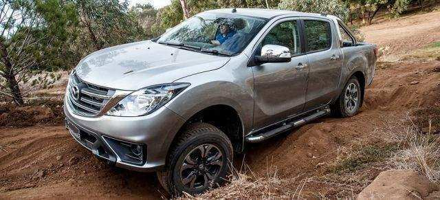 69 A All New Mazda Bt 50 2020 Style