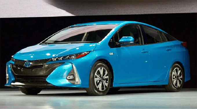 69 A Toyota Prius V 2020 Price Design And Review