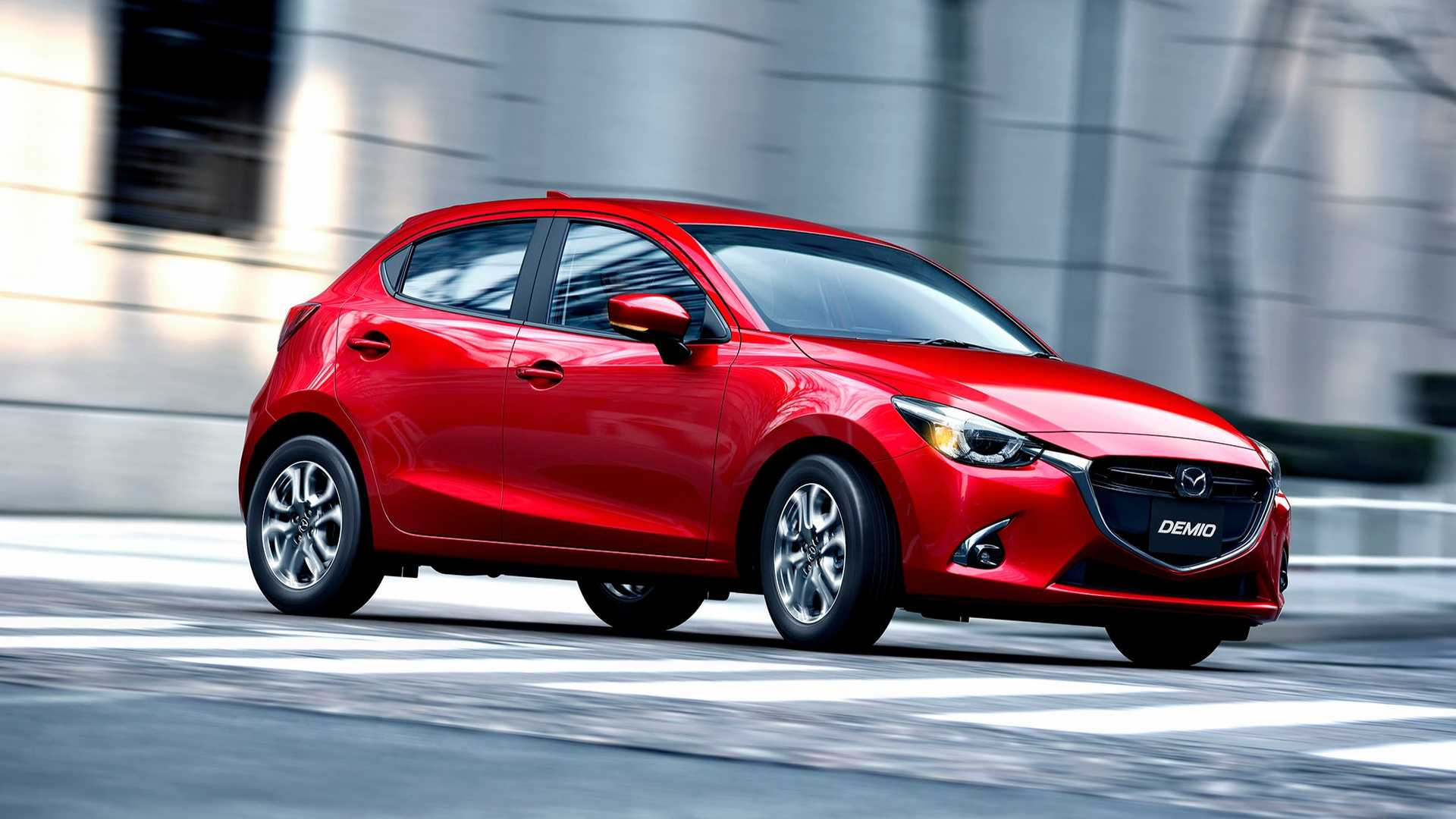 69 A Yaris 2020 Mazda 2 Release Date And Concept