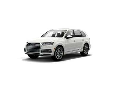 69 All New 2019 Audi Q7 Tdi Usa Engine