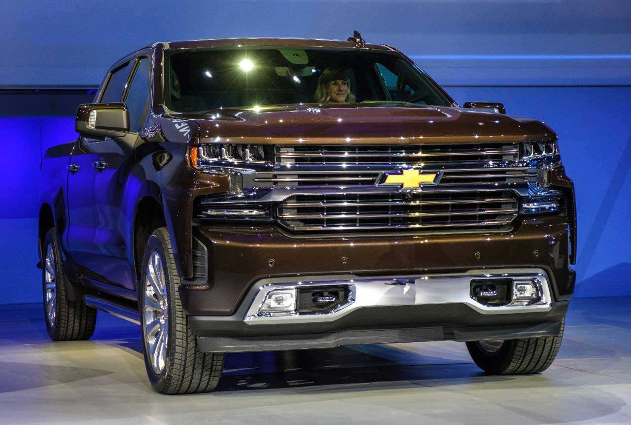 69 All New 2019 Chevrolet Diesel Release Date And Concept