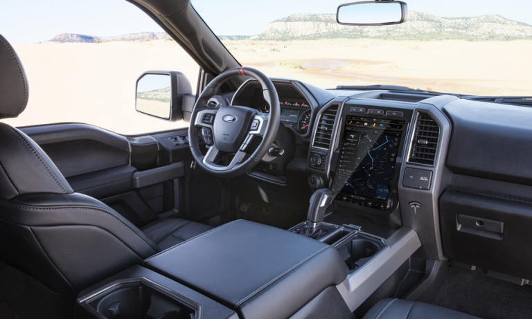 69 All New 2020 Ford Bronco Interior Pictures