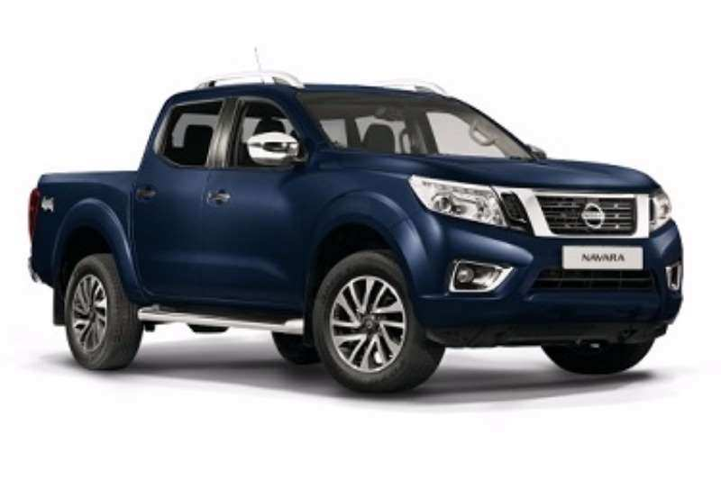 69 All New Nissan 4X4 2019 Release