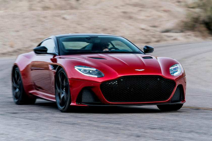 69 Best 2019 Aston Dbs Specs And Review