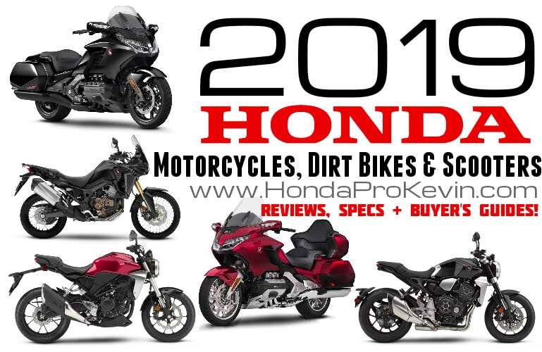 69 Best 2019 Honda Dct Motorcycles Picture