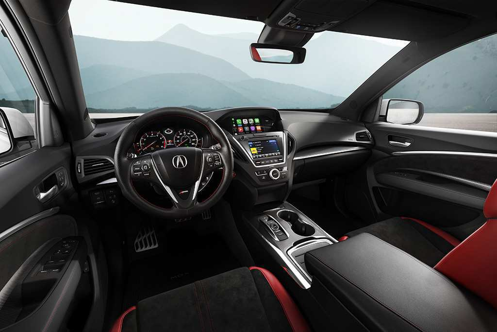 69 Best Acura Mdx 2020 Release Date