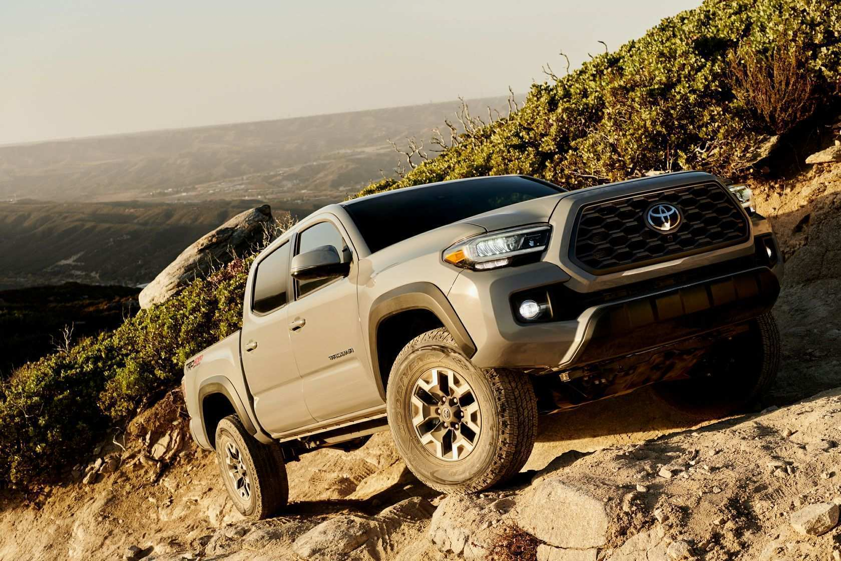 69 Best Toyota Tacoma 2020 Reviews