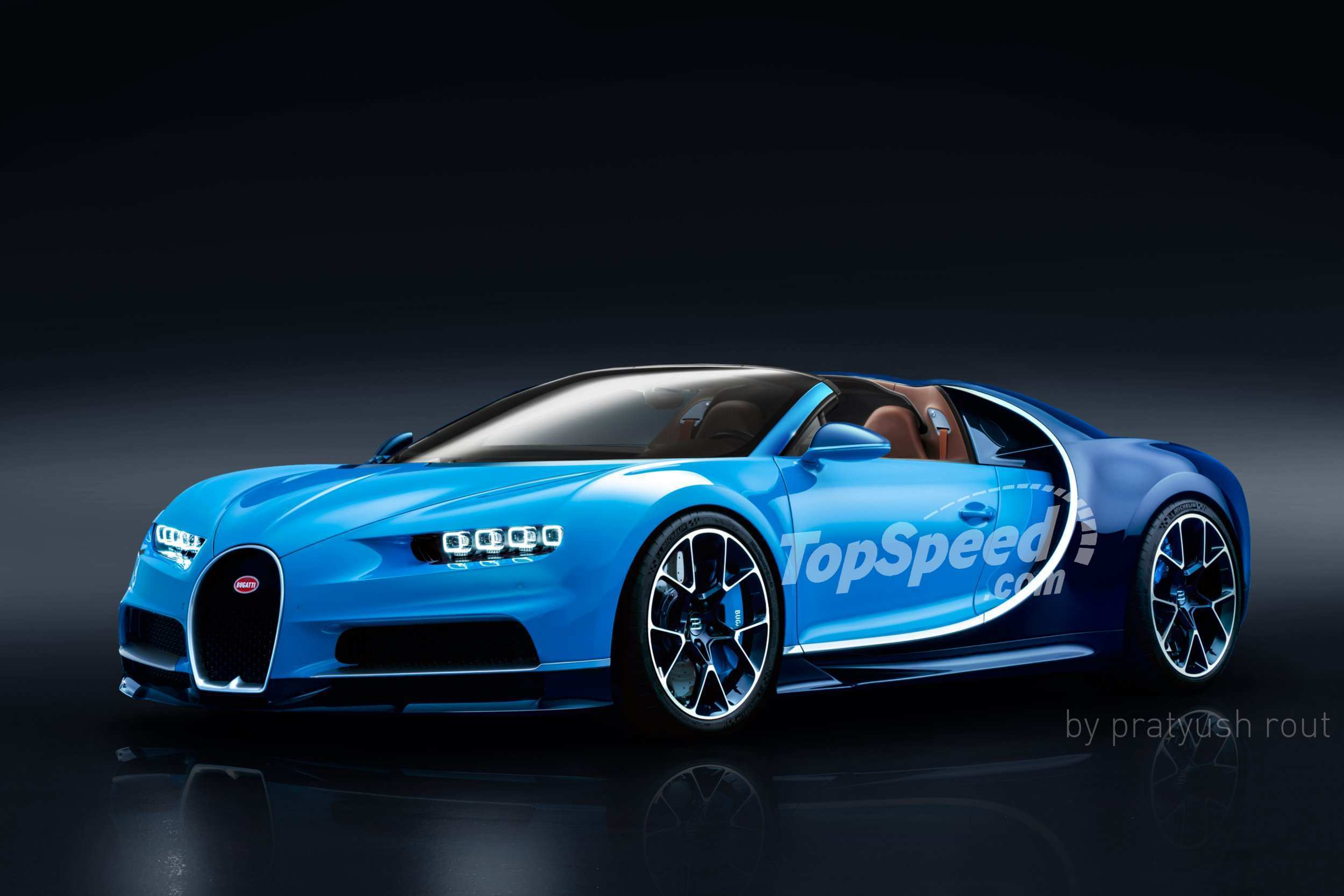 69 New 2019 Bugatti Chiron Sport Top Speed Overview