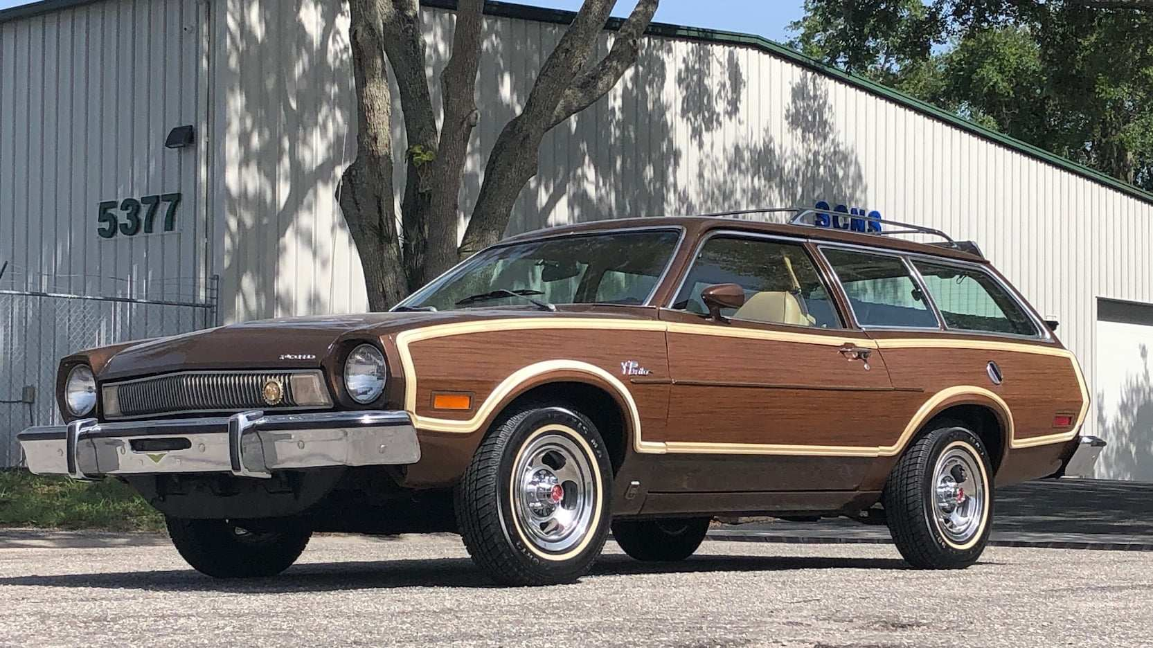 69 New 2019 Ford Pinto Redesign