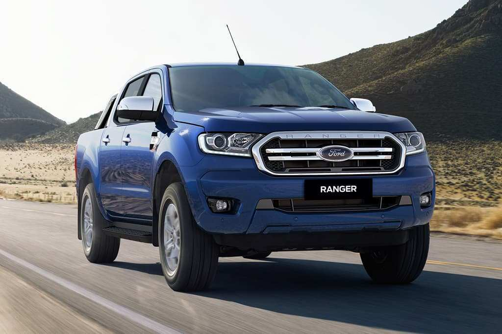 69 New 2019 Ford Ranger Australia Price Design And Review