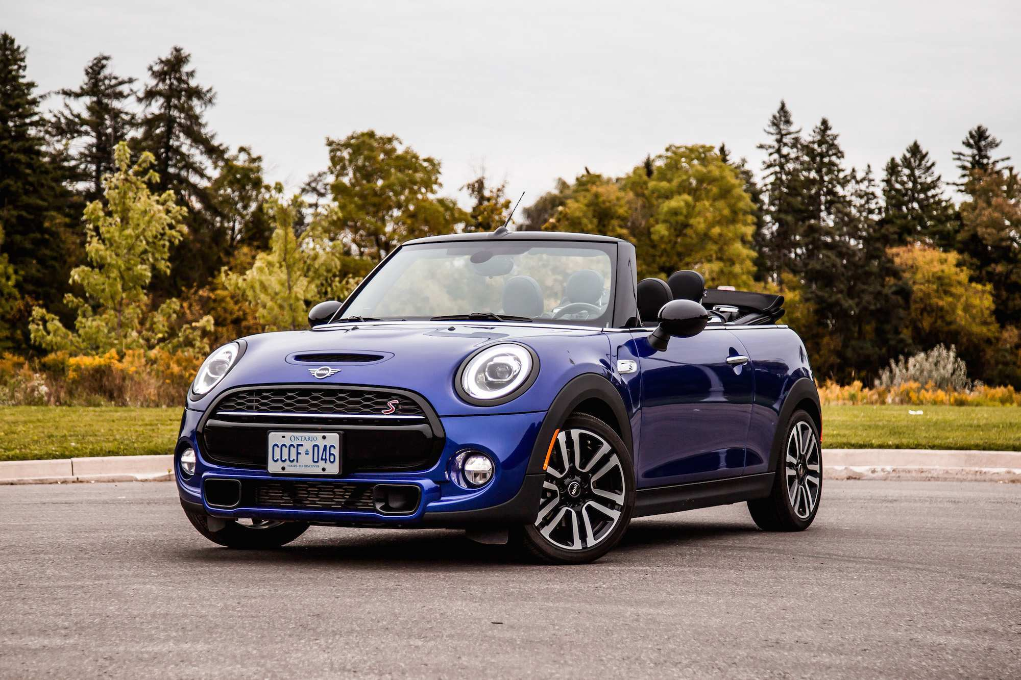 69 New 2019 Mini Convertible Review Pictures
