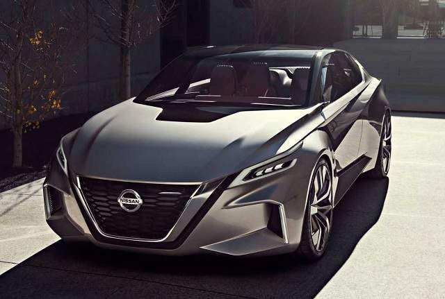 69 New 2019 Nissan Hybrid Picture