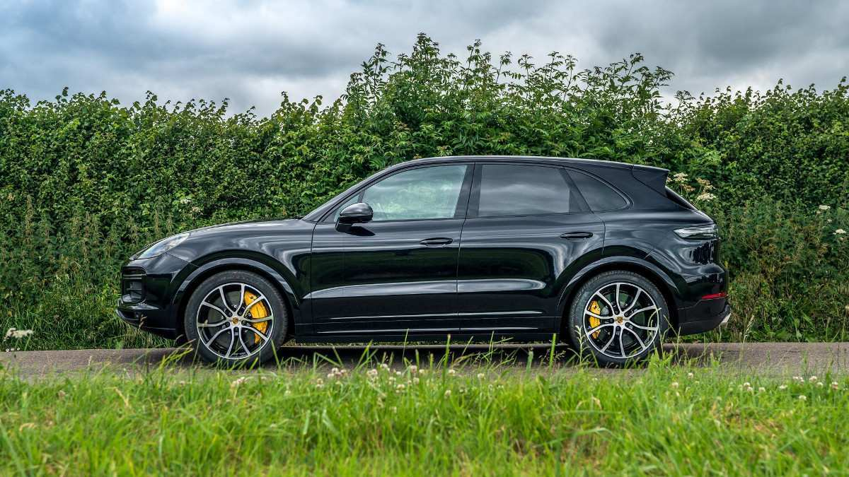 69 New 2019 Porsche Cayenne Specs Redesign And Review