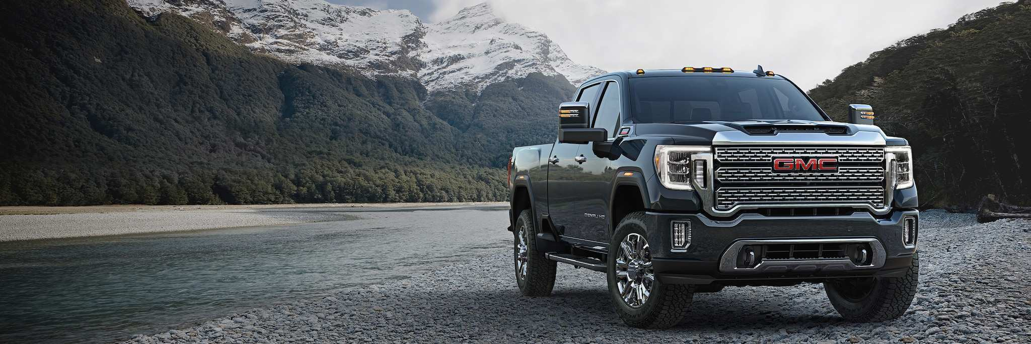 69 New 2020 Gmc Sierra Hd Denali Model