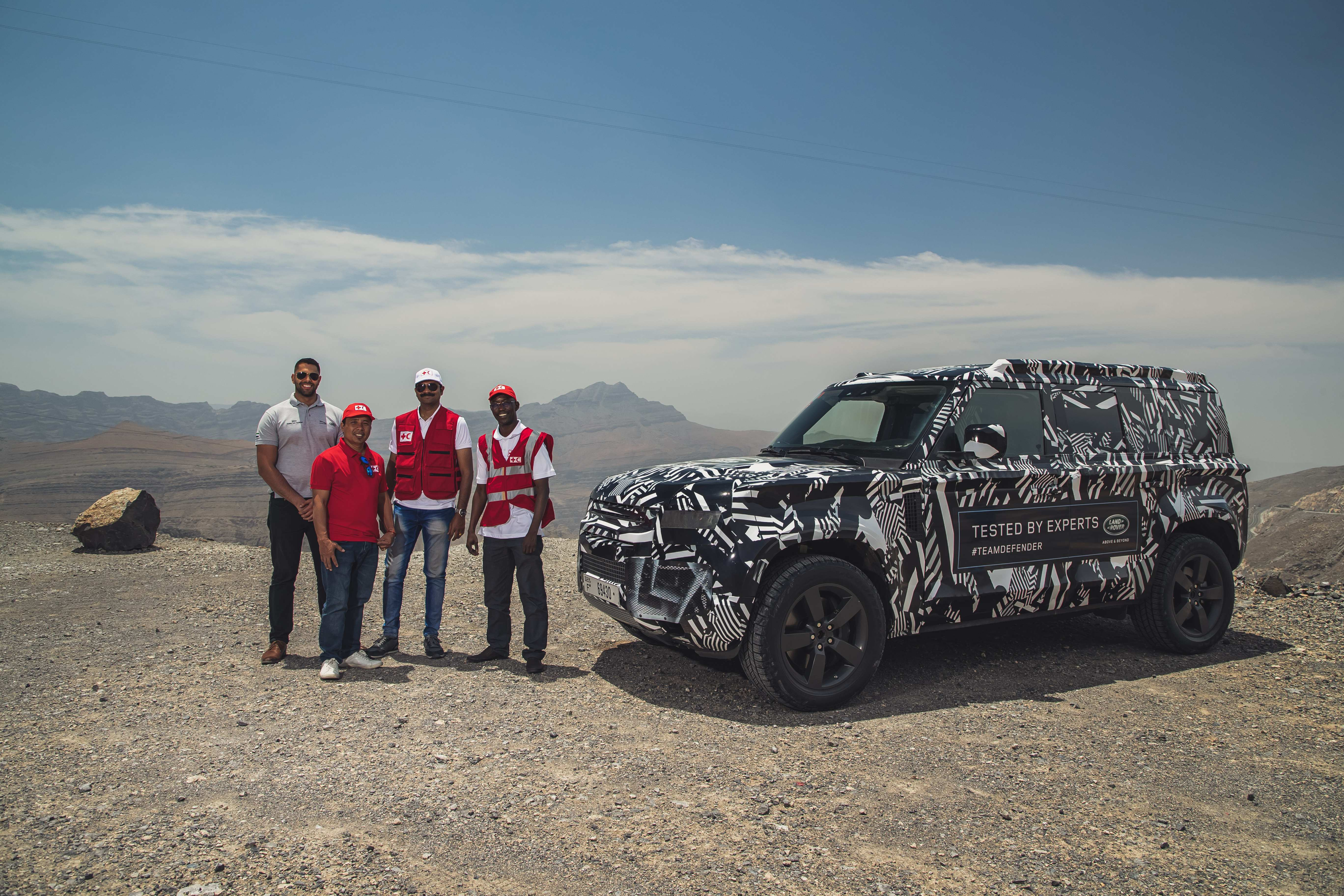 69 New 2020 Land Rover Concept And Review