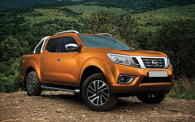 69 New Nissan Xterra 2020 Picture
