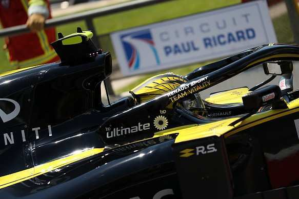 69 New Renault 2020 F1 Redesign And Review