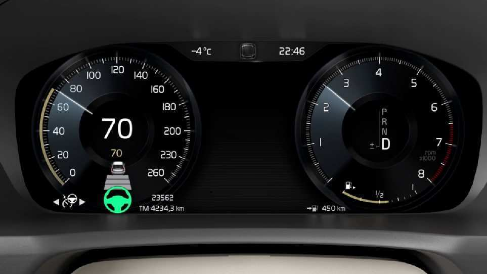 69 New Volvo Pilot Assist 2020 Redesign And Review