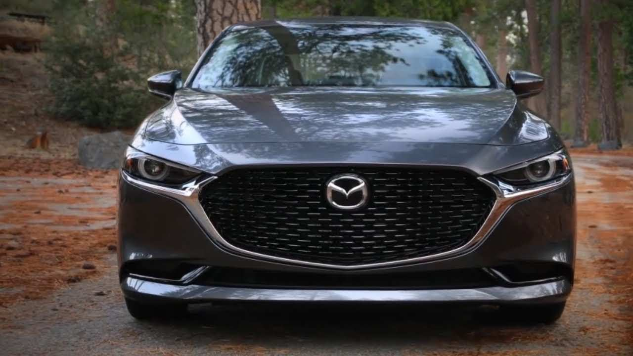 69 New When Do 2020 Mazda Come Out Price Design And Review