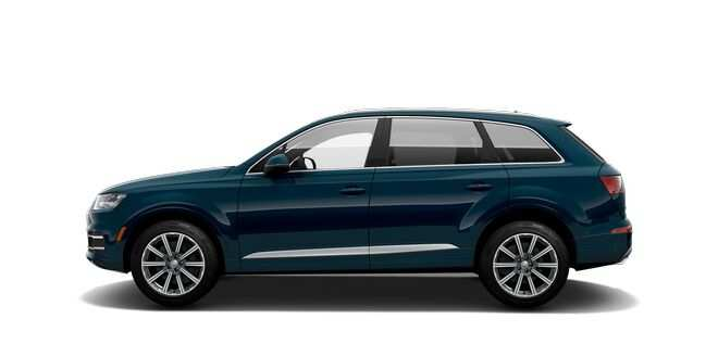 69 The 2019 Audi Q7 Tdi Usa Release Date