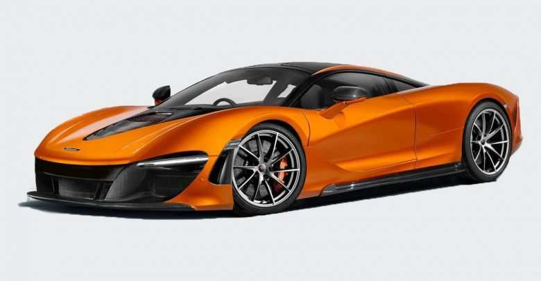 69 The 2019 Mclaren Models Review And Release Date