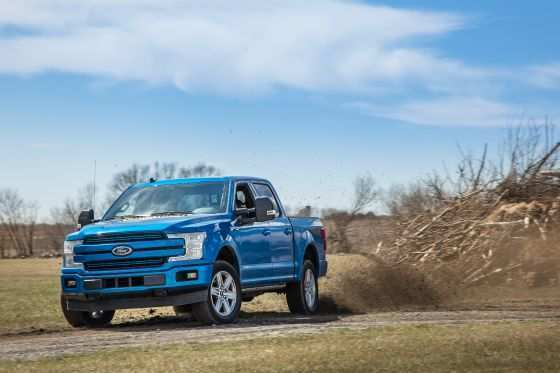 69 The Best 2019 Ford Half Ton Diesel Configurations
