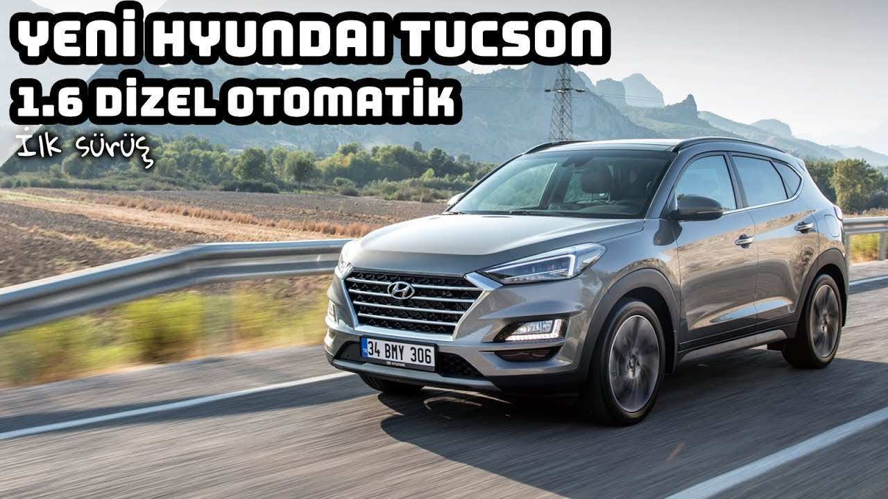 69 The Best New Hyundai Tucson 2020 Youtube Price And Release Date