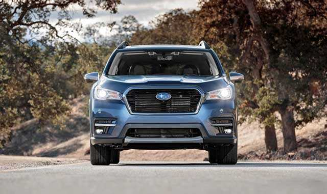 69 The Best Subaru Truck 2020 First Drive