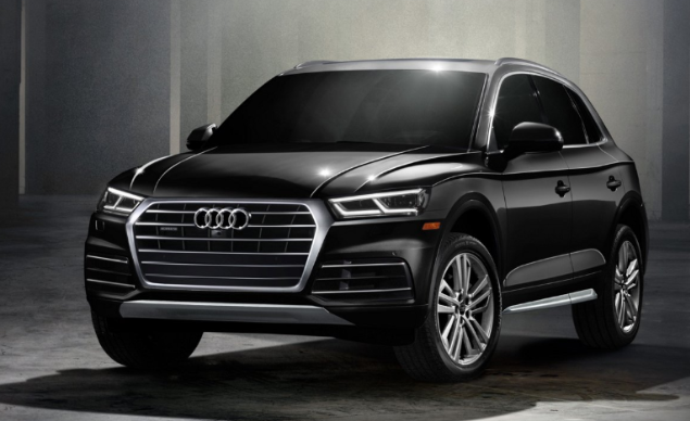 69 The Best When Will 2020 Audi Q5 Be Available Price