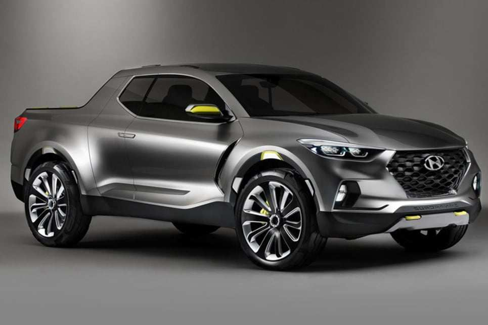 69 The Hyundai Concept 2020 Pictures